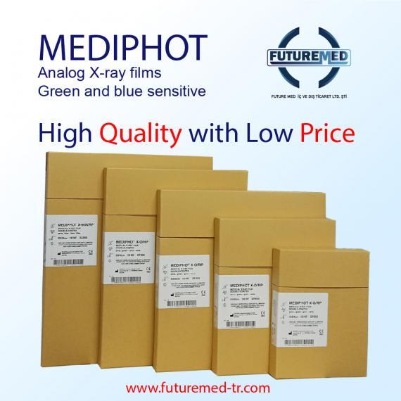 Mediphot  Film