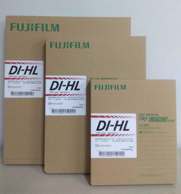 DI-HL DRY Film