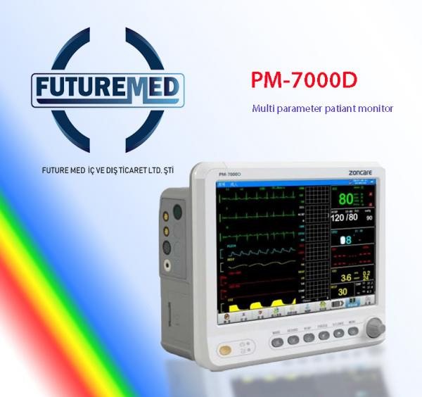 PM-7000D