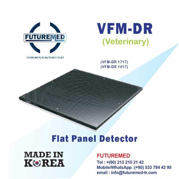 VFM-DR
