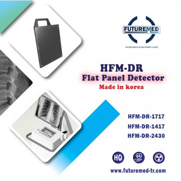 HFM-DR